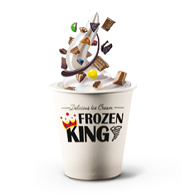 Foto Frozen King